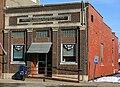 Melbourne Iowa 20090215 Post Office.JPG