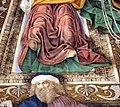 Melozzo da forlì, angeli coi simboli della passione e profeti, 1477 ca., corda 03.jpg