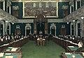Membres de l'Assemblée législative du Québec en séance, 1936.jpg