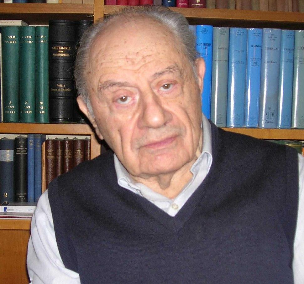 מנחם הרן, ינואר 2008