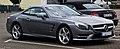 Mercedes-Benz SL 500 BlueEFFICIENCY Sport-Paket AMG (R 231) – Frontansicht, 8. August 2012, Velbert.jpg