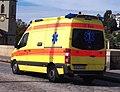 Mercedes Sprinter Switzerland Ambulance (43980765170).jpg
