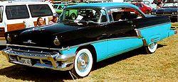1956 Monterey