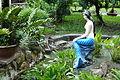 Mermaid - Saigon Zoo and Botanical Gardens - Ho Chi Minh City, Vietnam - DSC01312.JPG
