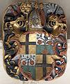 Merseburg Dom 204 Wappen Lindenau.jpg