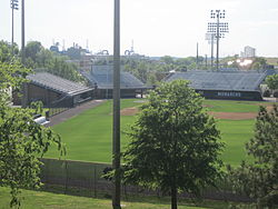 Bud Metheny Baseball Complex
