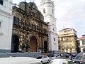 Metropolitan Cathedral, Casco Antiguo, Panama - panoramio.jpg