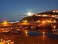 Mevagissey Port at Night.jpg