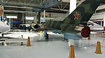 MiG-21 at the Evergreen Aviation & Space Museum 4.jpg
