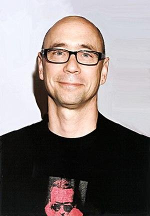 Michael A. Levine - Image: Michael A. Levine