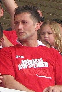 Michał Bemben footballer