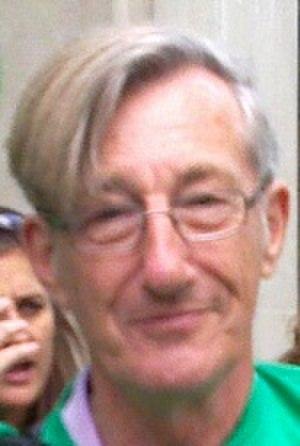 Michael Rawlins - Sir Michael Rawlins in 2010