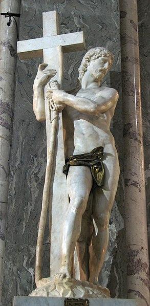 Archivo: Michelangelo-Christ.jpg