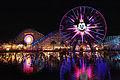 Mickey's Fun Wheel at Night (9926789015).jpg