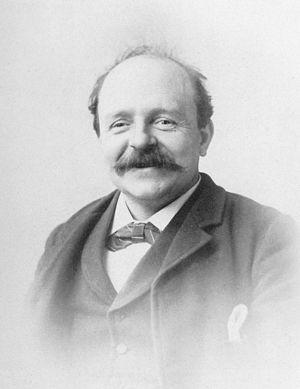 F. W. Micklethwaite - Image: Micklethwaite portrait