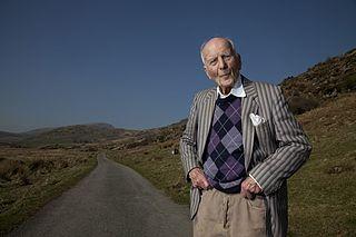 Micky Burn British soldier, journalist, writer and poet