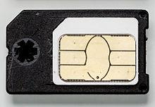 Sim Karten Adapter Iphone