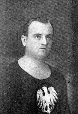 Mieczysław Batsch - Mieczysław Batsch