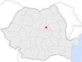 Miercurea Ciuc in Romania.png