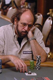 Mike Caros Book Of Poker Tells