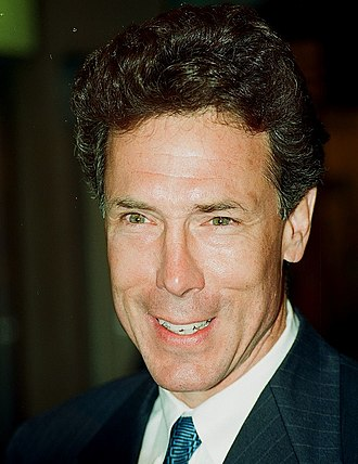 Mike Moore (American politician) - Image: Mike Moore 1998