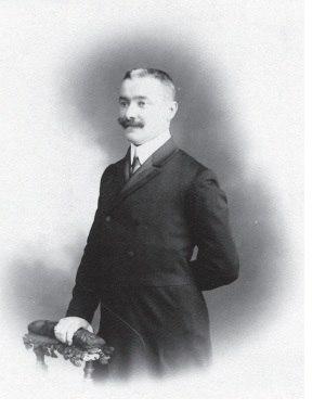 Mikhail Silagi