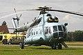 Mil Mi-8MTV-1 Polish Navy 5528 (5918007313).jpg