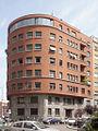 Milano - edificio viale Doria 31.JPG