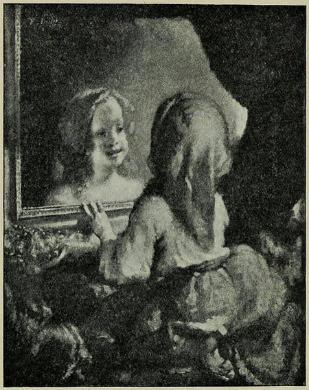 Millet by Romain Rolland - Portrait of Little Antoinette Feuardent.jpg