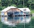 Millstätter See - Bucher -Bootshaus alt2.jpg