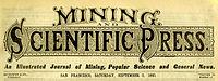 Mining and Scientific Press 1885 nameplate ver 2.jpg