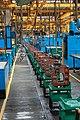 Minsk Tractor Works MTZ open day 2021 — inside the workshop MC-1 08.jpg