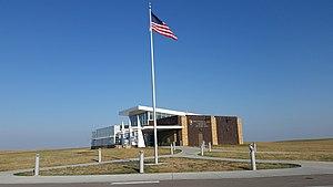 Minuteman Missile National Historic Site - Visitor Center