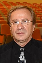 Mirko Miletić PhD, Serbian professor of communicology and media theory.jpg