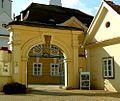 Mistelbach Kulturbund Weinviertel Gate 2009 986.jpg