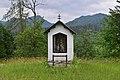 Mitterbach am Erlaufsee - Marterl beim Naturdenkmal LF-069.jpg