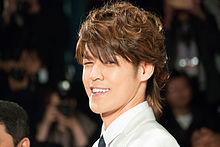 宮野守 2015年、第28回東京国際映画祭にて