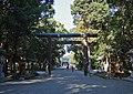 Miyazaki Jingu(shrine) , 宮崎神宮 - panoramio (14).jpg