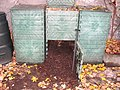 Modular composting system for alternating processing (6211339360).jpg