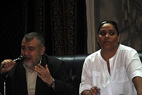 Mohamed Abdel Qodos and Rasha Azab.jpg