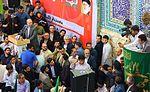 Mohammad Bagher Ghalibaf campaigning at Varamin 5.jpg