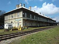 Moldau, Bahnhofsgebäude.01.JPG