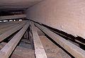 Molen De Gekroonde Poelenburg schaarstokken sleutelbalk.jpg
