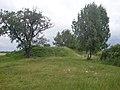 Monarchenhügel bei Großgörschen.JPG