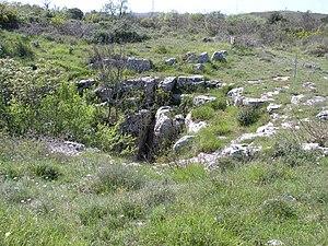 Monkodonja - Cult cave near Monkodonja