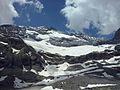 Monte Perdido y glaciar del Monte Perdido desde el balcón de Pineta.jpg
