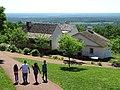 Monticello - Thomas Jefferson's Plantation - Charlottesville - Virginia - USA - 03 (47011062174).jpg