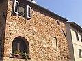 Montisi, Podere Solatio, facciata.jpg