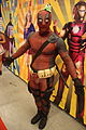 Montreal Comiccon 2015 - Brainslugged Deadpool (19432425756).jpg