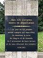 Monument Martyrs Résistance Déportation Livry Gargan 9.jpg